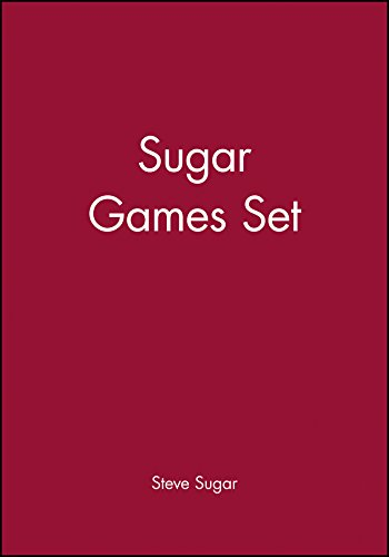 9780787980344: Sugar Games Set