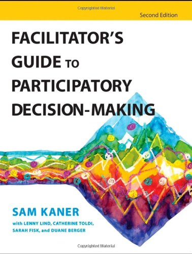 9780787982669: Facilitator's Guide to Participatory Decision-Making