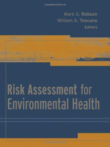 9780787983192: Risk Assessment for Environmental Health