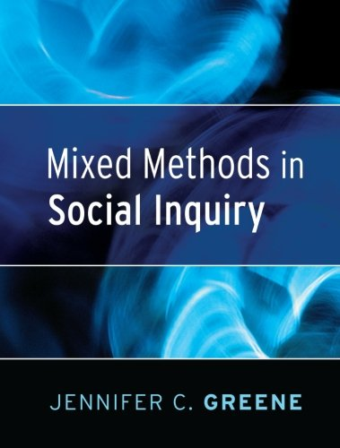 9780787983826: Mixed Methods in Social Inquiry