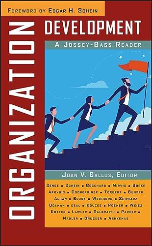 9780787984267: Organization Development: A Jossey-Bass Reader