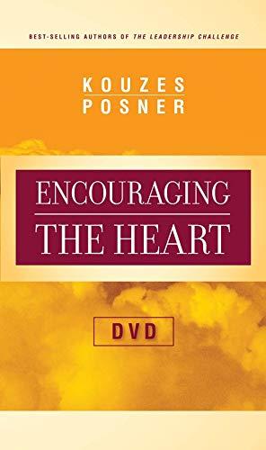 Encouraging The Heart DVD (J-B Leadership Challenge: James M. Kouzes/