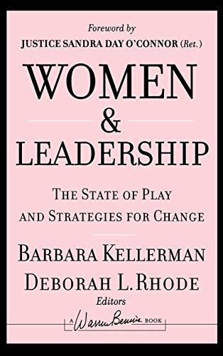 9780787988333: Women and Leadership: The State of Play and Strategies for Change