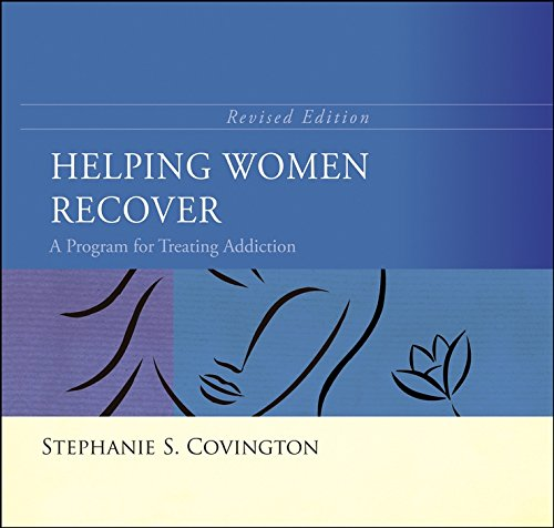 9780787995331: Helping Women Recover: A Program for Treating Addiction