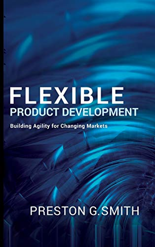 9780787995843: Flexible Product Development: Building Agility for Changing Markets