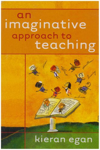 9780787996178: An Imaginative Approach to Teaching with Power of Portfolios and A Teacher's Guide to Classroom Set