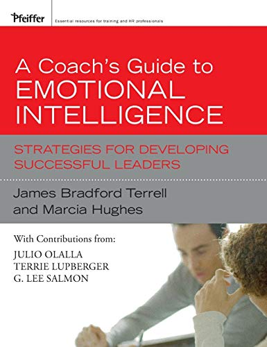 9780787997359: A Coach's Guide to Emotional Intelligence: Strategies for Developing Successful Leaders