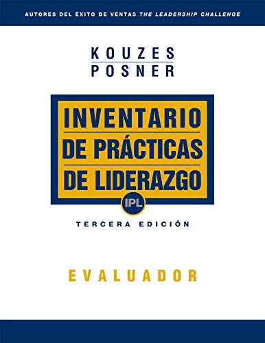 9780787998004: The Leadership Practices Inventory (LPI), Observer (Spanish)
