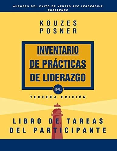 9780787998035: LPI 3e Participant s Workbook (Spanish) (J-B Leadership Challenge: Kouzes/Posner)