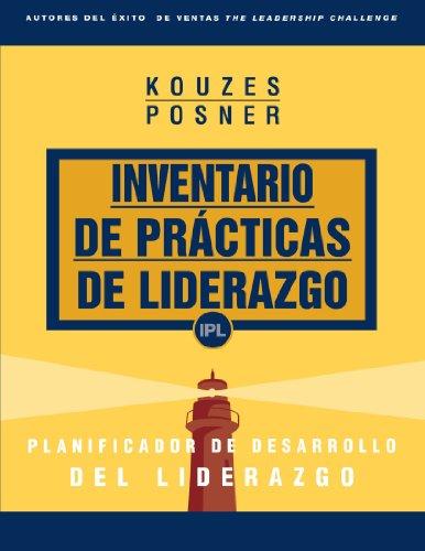 9780787998042: LPI 3e Leadership Dev. Planner (Spanish): Leadership Development Planner (Spanish) (J-B Leadership Challenge: Kouzes/Posner)