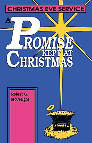 9780788000966: A Promise Kept At Christmas