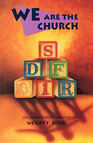 9780788001000: We Are The Church