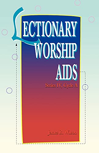9780788005480: Lectionary Worship Aids