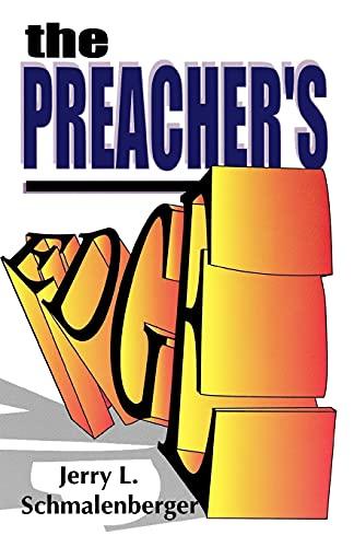 9780788007675: The Preacher's Edge