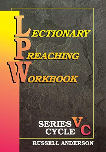 9780788010415: Lectionary Preaching Workbook