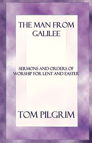 9780788011313: Man From Galilee, The