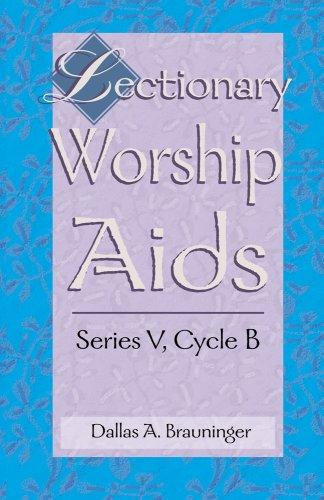 9780788013645: Lectionary Worship Aids (V, B)