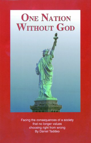 9780788016325: One Nation Without God