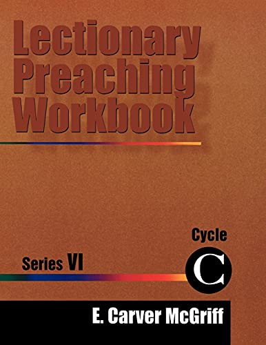 9780788017018: Lectionary Preaching Workbook