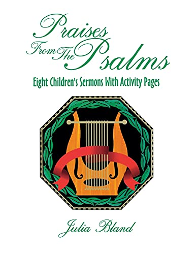 9780788017674: Praises From The Psalms