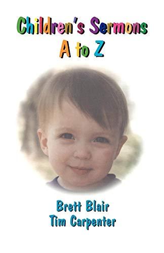 9780788017803: Children's Sermons A To Z