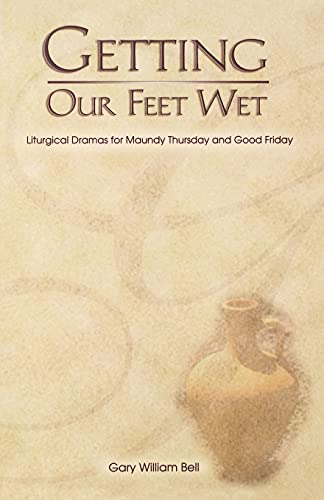 9780788018640: Getting Our Feet Wet