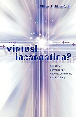 9780788019081: Virtual Incarnation?