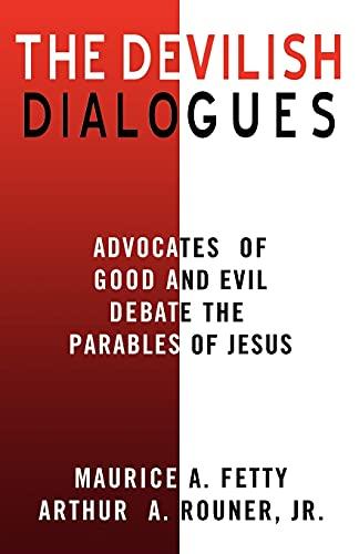 9780788019395: The Devilish Dialogues