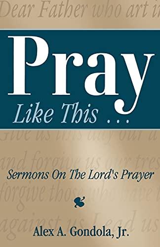 9780788019425: Pray Like This ...
