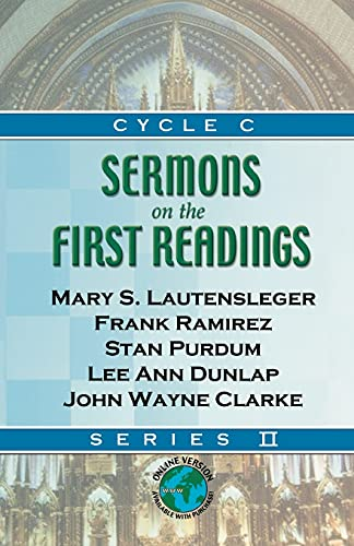 9780788023972: Sermons On The First Readings