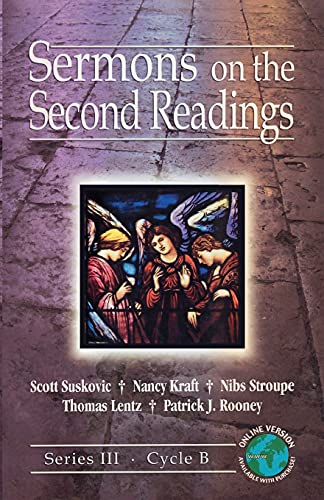 9780788025433: Sermons on the Second Readings: Series III, Cycle B