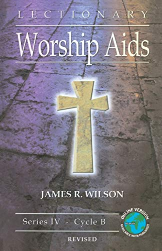 9780788025464: Lectionary Worship AIDS: Series IV, Cycle B