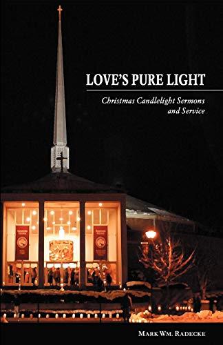 9780788025594: LOVE'S PURE LIGHT