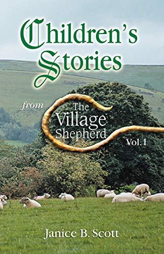 9780788026188: Children's Stories from the Village Shepherd, Vol 1