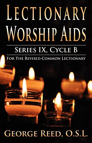 9780788026690: Lectionary Worship Aids, Series IX, Cycle B for the Revised Common Lectionary