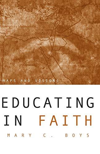 9780788099069: EDUCATING IN FAITH