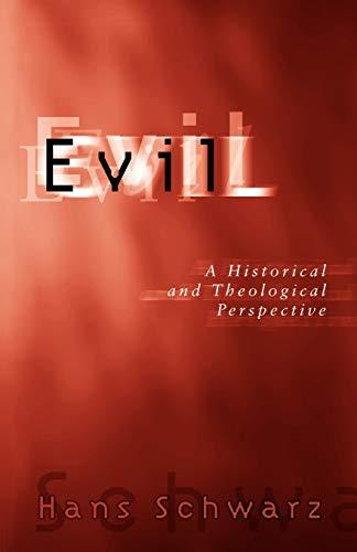 Evil: Hans Schwarz