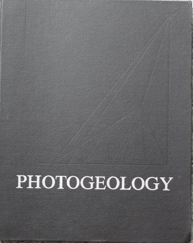 9780788141614: Photogeology