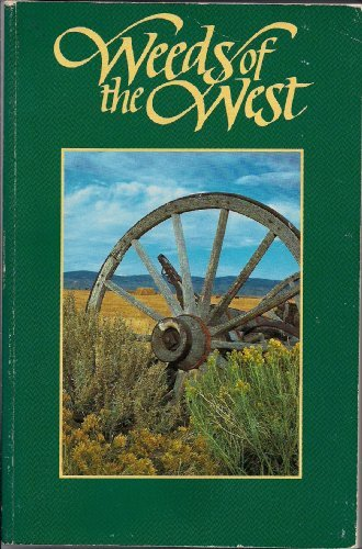9780788149269: Weeds of the West