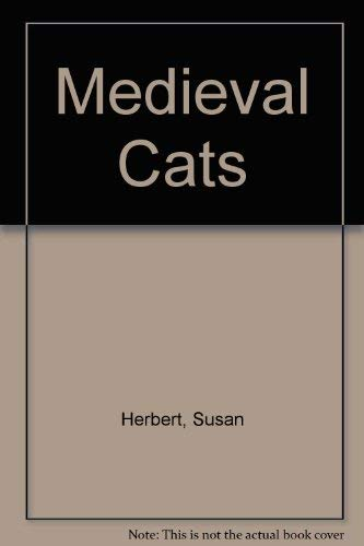9780788150807: Medieval Cats