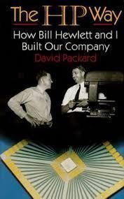 9780788153297: The Hp Way: How Bill Hewlett & I Built Our Company