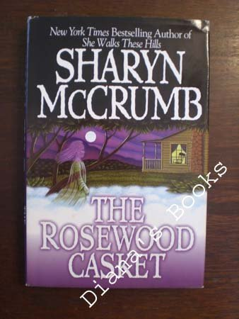 9780788153525: The Rosewood Casket