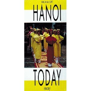 9780788154539: Hanoi Today: Images by an American Teacher in Vietnam