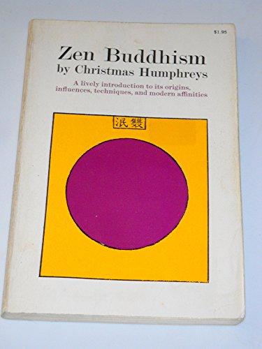 9780788155116: Zen Buddhism