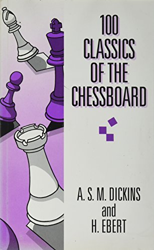 9780788156519: 100 Classics of the Chessboard