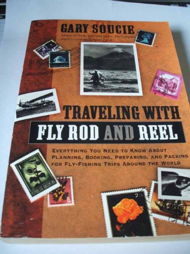 9780788156533: Traveling With Fly Rod and Reel