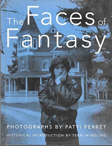 9780788156816: Faces of Fantasy