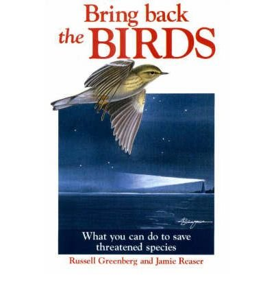 9780788157417: Bring Back the Birds: What You Can Do to Save the Threatened Species