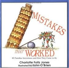 9780788157691: Mistakes That Worked: 40 Familiar Inventions & How They Came to Be
