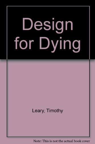 9780788158223: Design for Dying